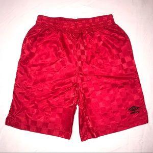 ⚽️ UMBRO Kids Large shorts